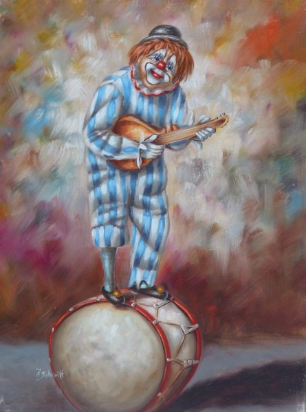 Clown I