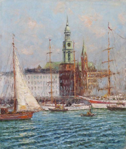 Hamburg Impressionen
