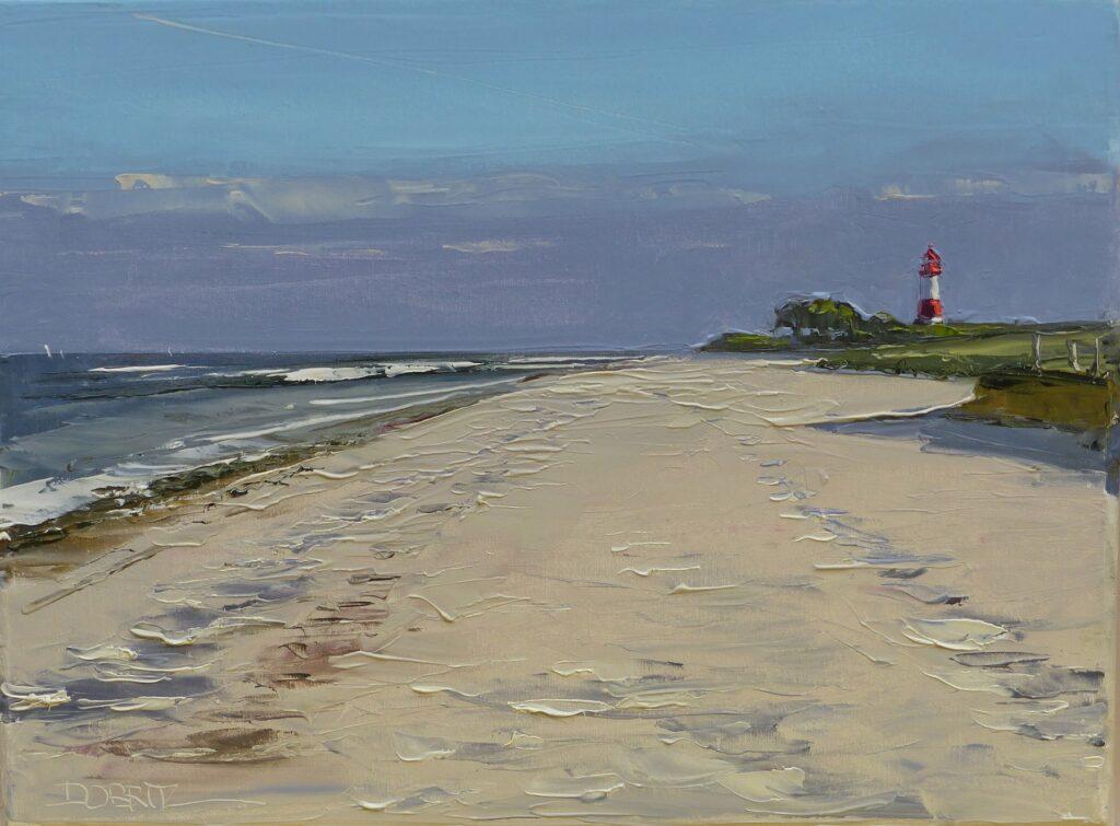 Strand von Falsoeftt