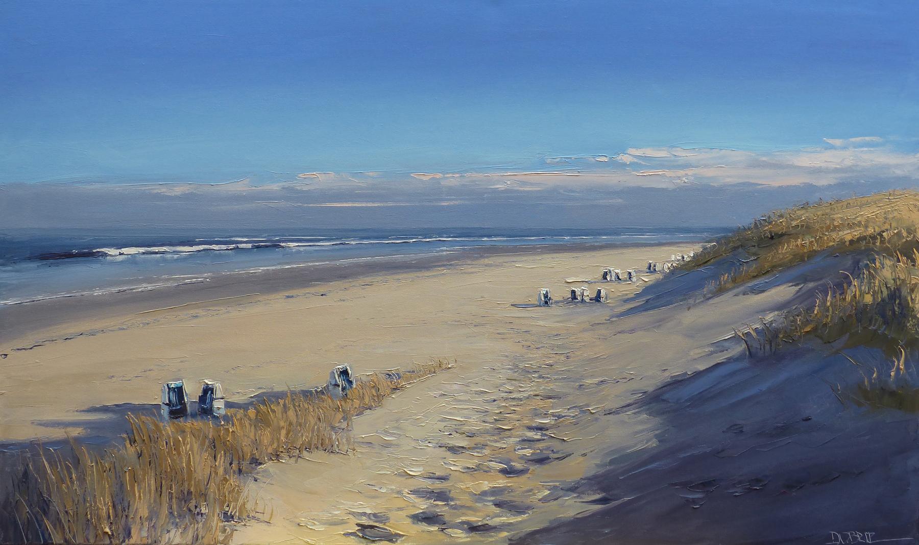 Strandzugang Sylt