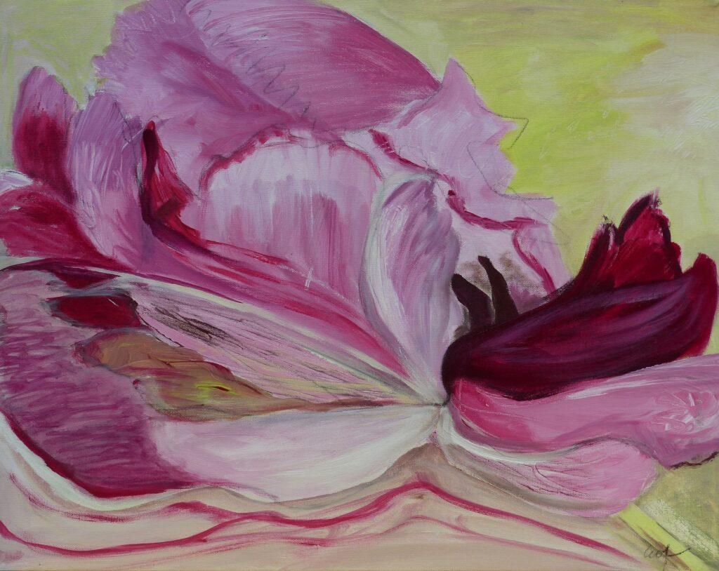 Blume I
