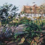 Obstgarten Sieseby