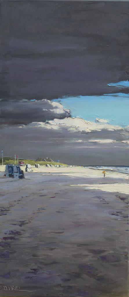 Am Kampener Strand