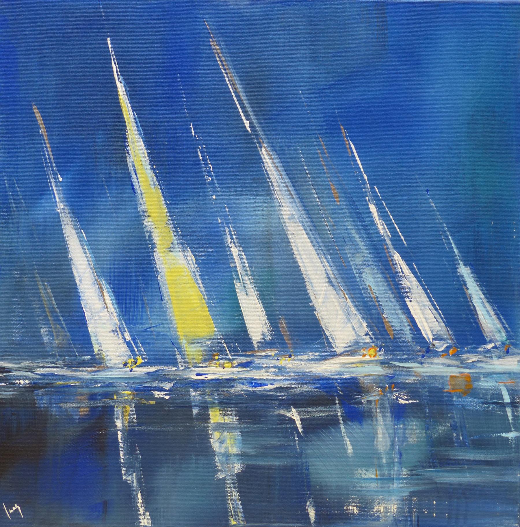 Sailing Vibes